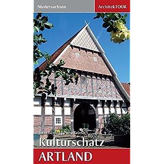 Kulturschatz Artland: ArchitekTOUR Niedersachsen