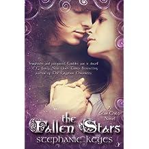 The Fallen Stars (A Star Child Novel Book 2)
