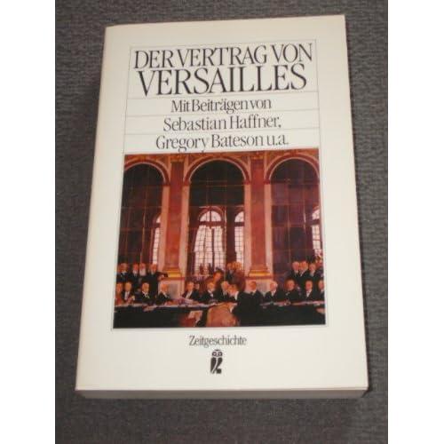 Pdf Download Der Vertrag Von Versailles Kostenlos Free Mathematik