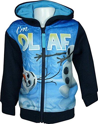 Disney - Sudadera con capucha - para niño