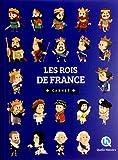 Les rois de France : Carnet