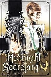 Midnight Secretary Vol.7