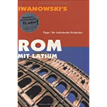 Rom mit Latium - Reiseführer von Iwanowski