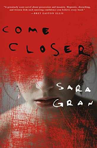 Come closer ebook sara gran amazon kindle store fandeluxe Images