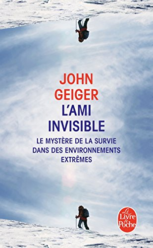 L'Ami invisible par John Geiger