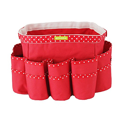 Preisvergleich Produktbild myliora Baby Windel Caddy Tasche Organizer Container Korb Lagerplatz Tasche, für große