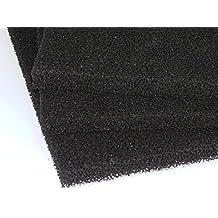 1 Set Premium Aktivkohlematten Kohlematten Filtermatten Filter für PKM UBH 5000