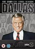 Dallas: Season 14 [Edizione: Regno Unito] [Edizione: Regno Unito]
