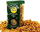 #8: Reggia Organic Nutri Bio Whole Wheat Pasta Fusili, 500 Gms
