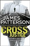 Cross Justice (Alex Cross) by James Patterson