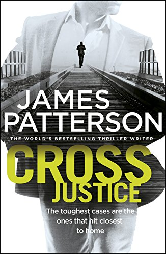 Cross Justice Ebook