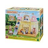 Sylvanian Families 5316 Baby Schlosskindergarten, Mehrfarbig