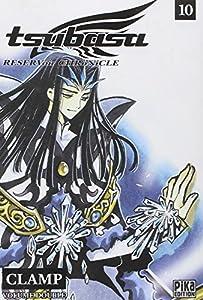 Tsubasa Reservoir Chronicle Edition double Tomes 19 & 20