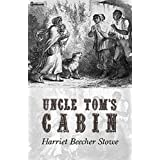 Uncle Tom's Cabin : Illustrated (English Edition)