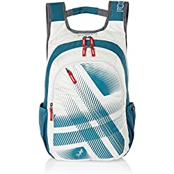 Skybags Blitz 26.5 Ltrs White Casual Backpack (BPBLIFS2WHT)