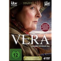 Vera - Ein ganz spezieller Fall/Staffel 7