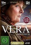 Vera - Ein ganz spezieller Fall/Staffel 7 [4 DVDs]