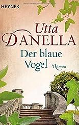 Der blaue Vogel: Roman hier kaufen