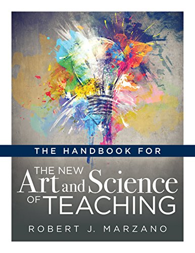 art and science of teaching essay Read this psychology research paper and over 88,000 other research documents good teaching is an art as well as a science вђњgood teaching is a skillful blend of.