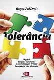 Tolerância (Portuguese Edition)