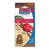 KONG - Snacks - Natürliche Hundesnacks - Leber - Groß (Ideal für KONG Classic aus Kautschuk)