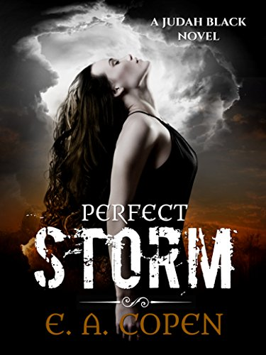 Perfect Storm (Judah Black Novels Book 0) (English Edition) (Perfect Dark 0)
