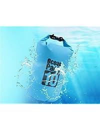 Gison Camping Swimming 10 Liter Ocean Pack Waterproof Dry Bag-Random Colour