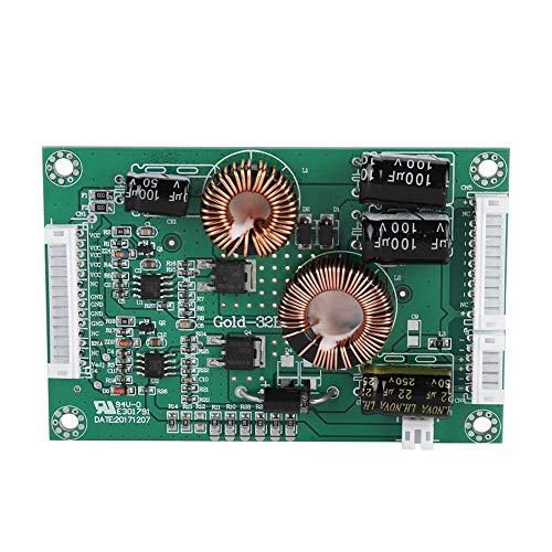 Treiberplatine - 26-65 Zoll LED-LCD-TV-Lichtband mit Hintergrundbeleuchtung Treiberplatine, DIY-Kit, 18-42V