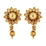 Om Jewells Traditional Ethnic Sun Flower...