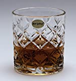 #5: Star Galxy Whisky Glass Set of 6