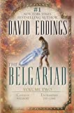 The Belgariad Volume 2: Volume Two: Castle of Wizardry, Enchanters End Game