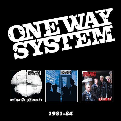 1981-84 (3cd Boxset)