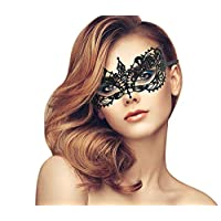 Exquisite High-end Lace Masquerade Mask