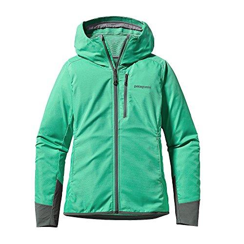 Damen Snowboard Jacke Patagonia Levitation Hooded Jacket