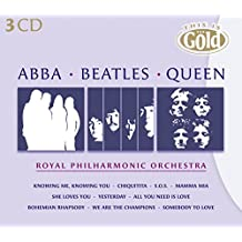 This Is Gold (Abba,Beatles,Queen)