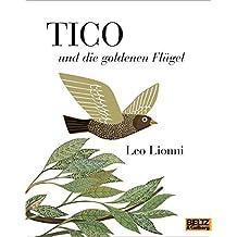 Tico und die goldenen Flügel (MINIMAX)