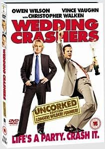 Wedding Crashers Uncorked Dvd By Owen Wilson Amazonde Ralph