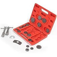 36tlg Bremskolbenrücksteller Bremssattel Werkzeug Kolben Rücksteller Universal