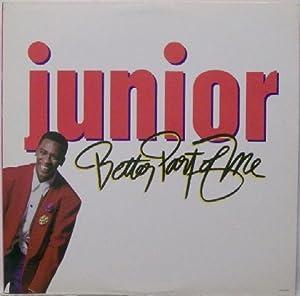 Junior -  StandStrong