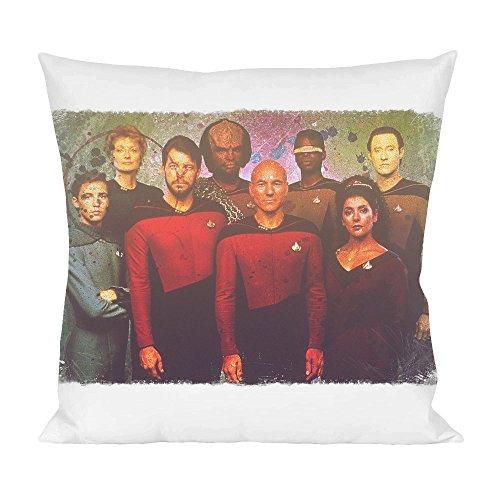 Star Trek Team Kissen (Star Trek-kissen)