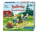 Astrid Lindgren: Bullerbü - Die Grosse Hörspielbox