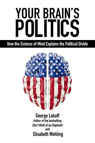 Your Brain's Politics (Societas) (English Edition) por George Lakoff