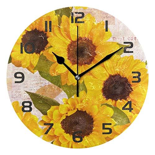 ᐅ Sunflower Uhr Gunstig Kaufen Preisvergleich Statt Test