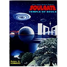 Soulgate-Temple of Souls (Series Number 3)
