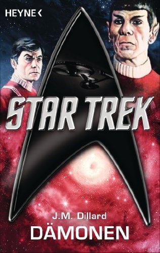 J. M. Dillard - Dämonen (Star Trek TOS)