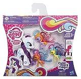 Hasbro B0358EU4 - My Little Pony Ponys mit Flügeln und Anhängern, sortiert