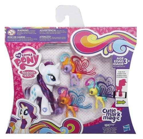 Hasbro My Little Pony - Alas Mágicas (Varios Modelos)