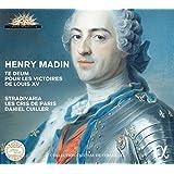 Te Deum pour les Victoires de Louis XV