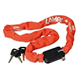Lampa 90615 Snake Catena Antifurto Moto