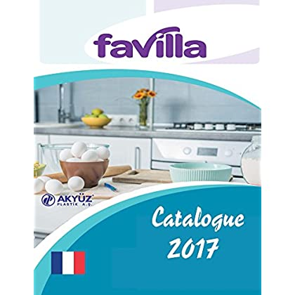 Favilla Catalogue 2017